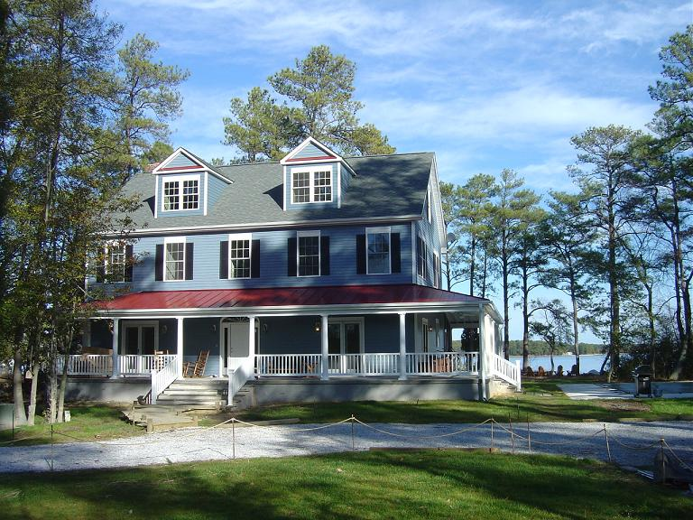 Eastern Shore Vacation Rental